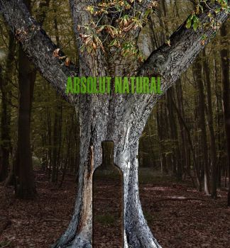Absolut-Natural by CJangel