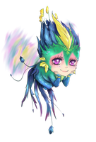 The Toothfairy by fallenangelsnevercry