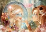 Twin Sister by Vouvou-Touch