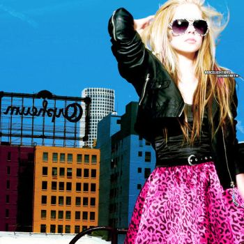 12. Avril by AraceliEditions