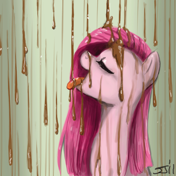 Chocolate Rain by johnjoseco