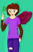 PsychoticMeds Dragonfly by Phoneix-Faerie