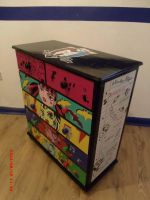 Monster High drawers 3 by Will1885