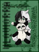 Bleach Chibi: Ulquiorra by sycamoreleaf