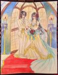 Marry To You 2 by SabrinaHeart