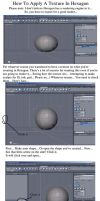 How To: Textures In Hexagon by imago3d