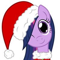 Christmas Twilight by Mamandil