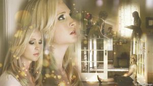 Caroline Forbes 1 by RoseHathaway24
