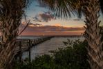 Indian River Sunset by cdpstudios