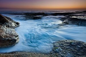 Lush Blue by andyjimmy