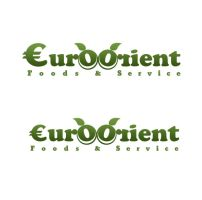 EuroOriant logo samples by r-dowaik