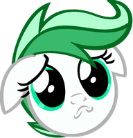 Mint Breeze Being Adorable by nuazka