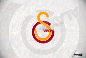 Galatasaray Alternative Logo by GShastasi