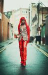Slave To Fashion 33 by hakanphotography