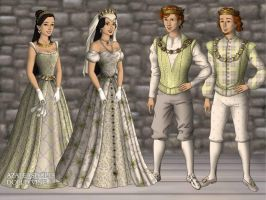 Children of Liir by WhisperingWindxx