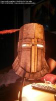 So Grossly Incandescent (papercraft build) by EuTytoAlba