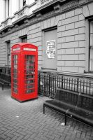 Phonebox by barryhughes