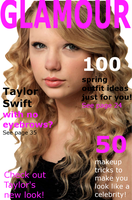 Taylor-Swift-6 by alysonoverman