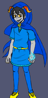 Species Swap: John by limecakey