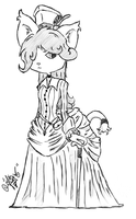 Victorian Nira by Zomain