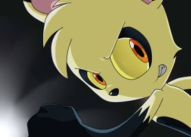 .::POINT COMMISSION::. (recolor from sonic x) by GiulytheWolf