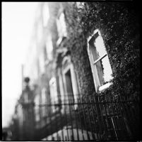 Dublin - Black and White XIV. by AnalogPhotographers