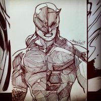 Daredevil (DQS) by emmshin