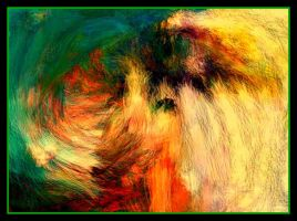 8-my Abstract Paint by YOKOKY