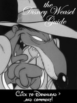 The Disney Weasel Guide by tymime