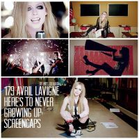 Avril Lavigne HTNGU Video Screencaps Part 2 by mrsdiehard