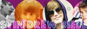 Justin Bieber BG by MyCuteLife