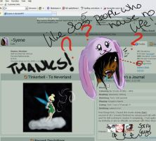 800 Pageviews? by Syene
