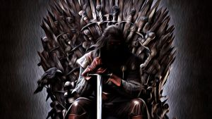 Shadow Game of Thrones by NooA