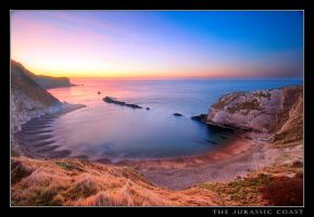 The Jurassic Coast by thesolitary