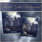 Gothic Background Tutorial by moonchild-ljilja