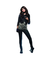 Selena PNG by bubblesfoo111