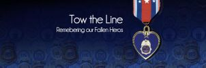 Tow the Line by ArtiestDesign