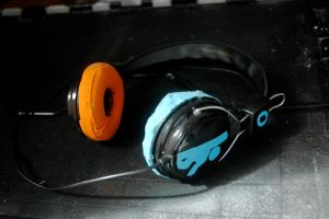 Portal 2 Headphones by Lizenfult