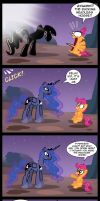 I Dream of Luna by Niban-Destikim