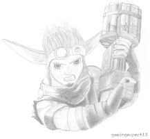 Jak 3 by gamingexpert13