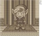 Link by Makibird-Stitching