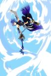 Aqua Kingdom Hearts by blueeyes311