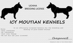 Uchiha Breeding License by blueshinewolfstar1