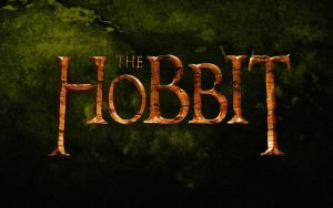 hobbit wallpaper by twilight-nexus