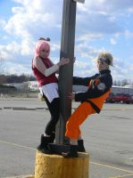 Oh god if you only knew naruto! by SukerForTheCardGames