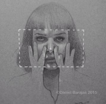 Mia Wallace (pulp fiction) by dylan2danny