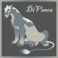 DiVanca by krystle-tears