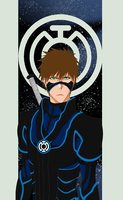 blue lantern ryan villa by RYANBOSSXX