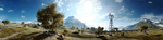 Battlefield 4 - Golmud Railway (Panorama) by T0XICO