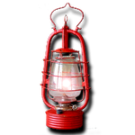 Steampunk Hurricane Lamp Icon MkII by yereverluvinuncleber